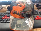 SANTOCAP Hat NATURAL BORN HUNTER CAP